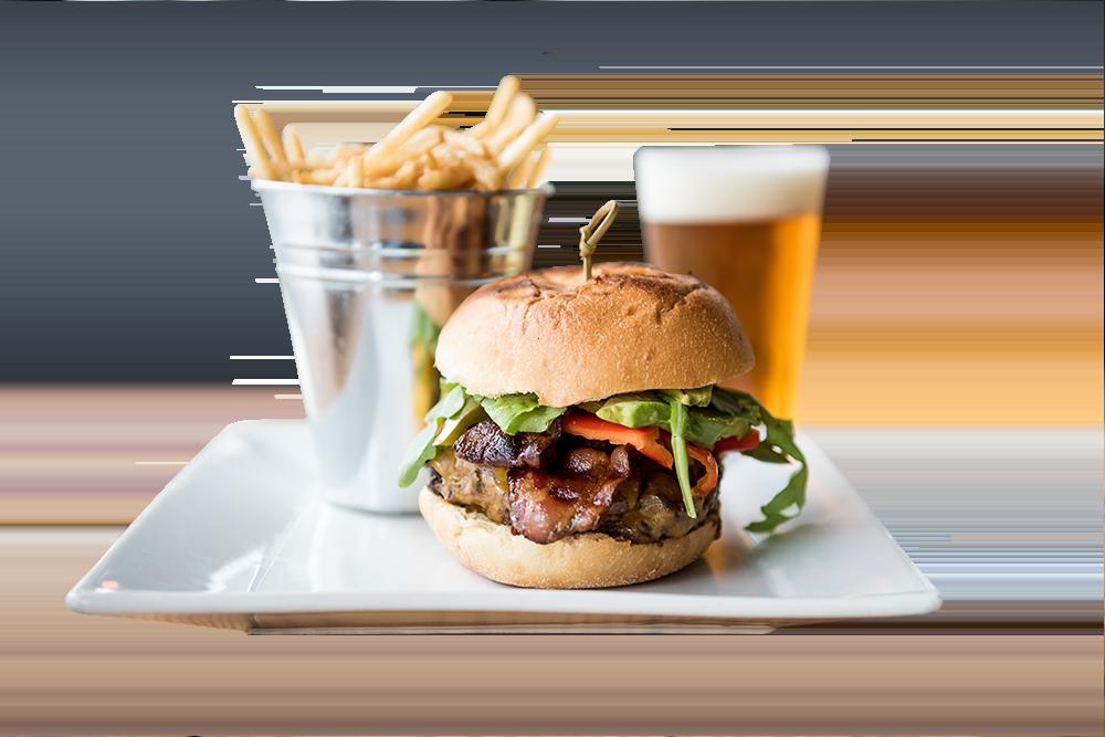 Menü Auswahl - Blueliner Bar & Diner, Burger & Mehr, in der HeliNet Eissportarena, Karl-Koßmann-Straße 1, 59071 Hamm