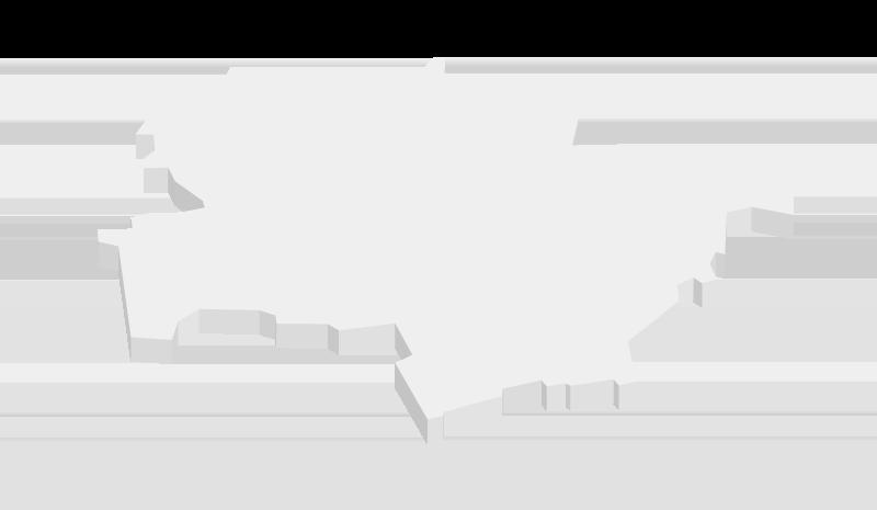 Karte Hamm + Umgebung - Blueliner Bar & Diner, Burger & Mehr, in der HeliNet Eissportarena, Karl-Koßmann-Straße 1, 59071 Hamm